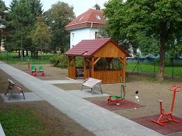 Seniorpark